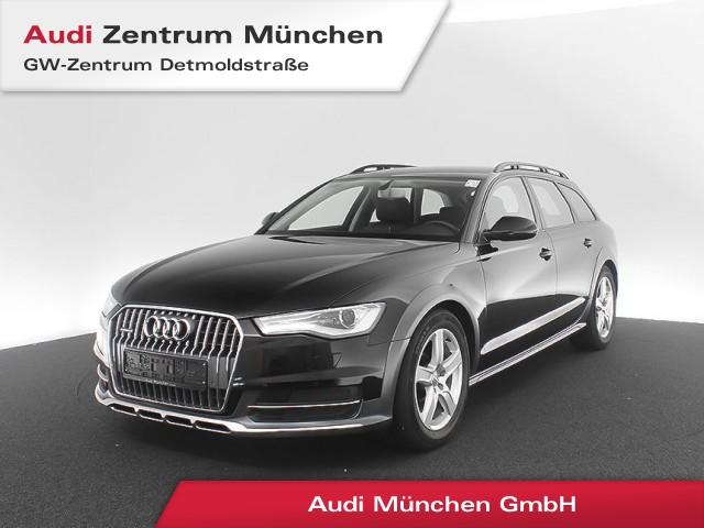 Audi A6 allroad 3.0 TDI qu. BOSE Navi Xenon R-Kamera PhoneBox S tronic, Jahr 2017, diesel