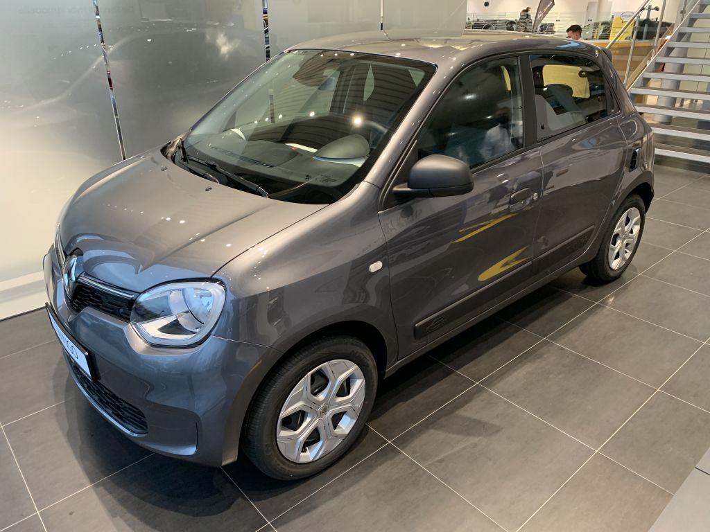 Renault Twingo SCe 65 LIFE Start&Stop /ISOFIX, Jahr 2020, Benzin