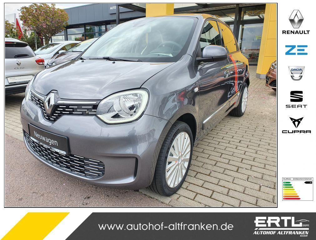 Renault Twingo Electric VIBES, Jahr 2021, Elektro
