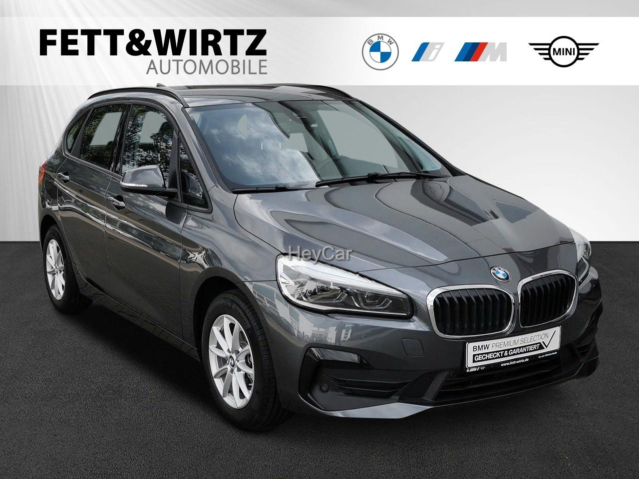 BMW 216 Active Tourer Adv Leas. ab 292,- br.o.Anz., Jahr 2020, Benzin