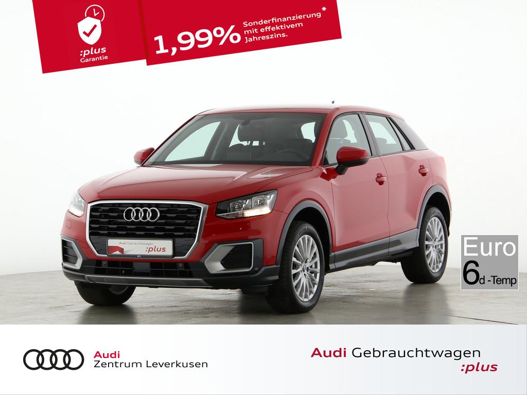 Audi Q2 design 30, Jahr 2020, Diesel