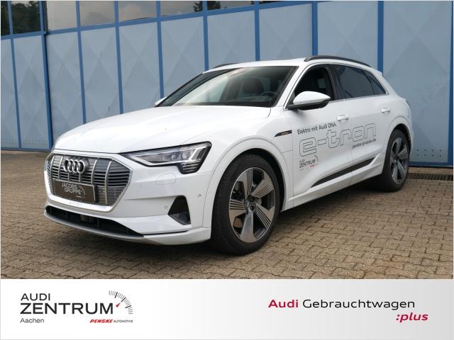 Audi e-tron 55 quattro UPE 108.555EUR VorrÃstung fÃr, Jahr 2019, Elektro