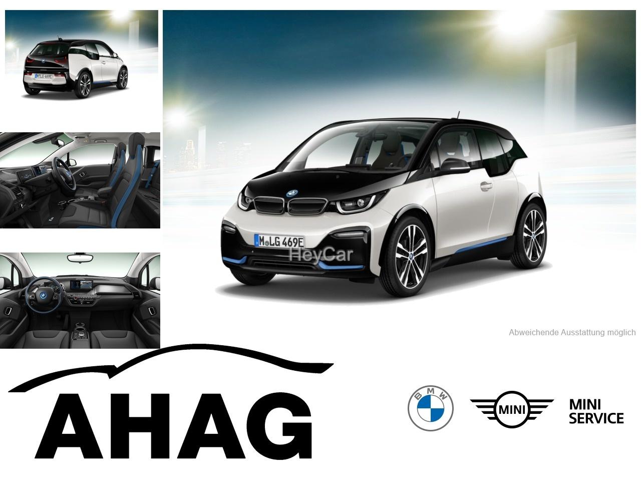 BMW i3 s (120 Ah), 135kW Navi Prof. Klimaaut. PDC, Jahr 2021, Elektro