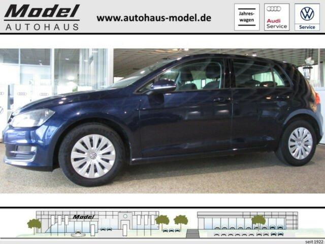Volkswagen Golf 1.2 TSI - Klima - Composition Touch, Jahr 2013, Benzin