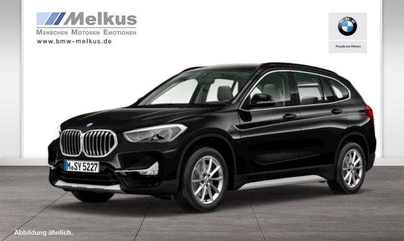 BMW X1 sDrive18i xLine Driving HiFi DAB LED Navi, Jahr 2020, Benzin