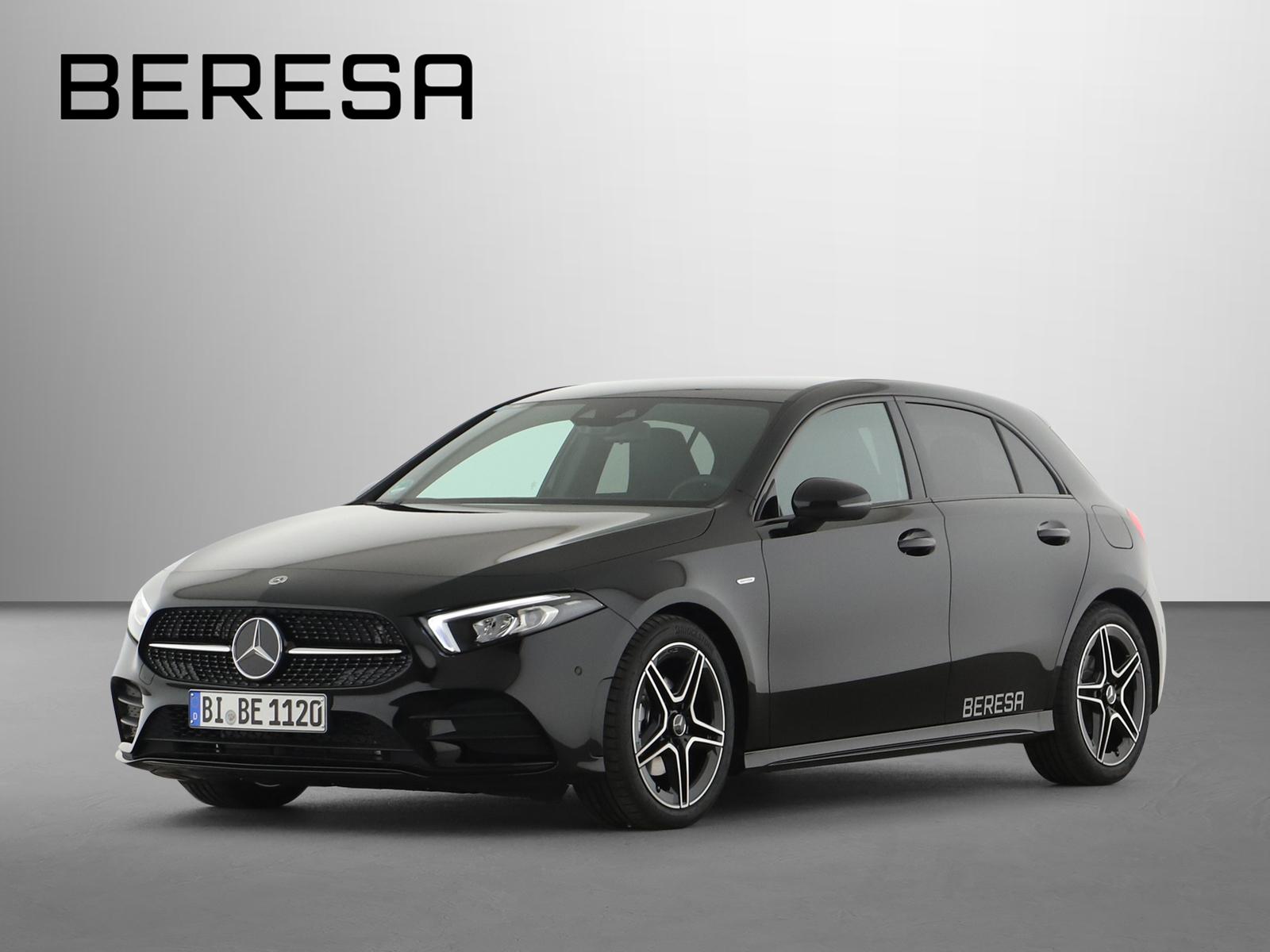 Mercedes-Benz A 200 d AMG Edition 2020 Night-P LED Kamera PDC, Jahr 2021, Diesel