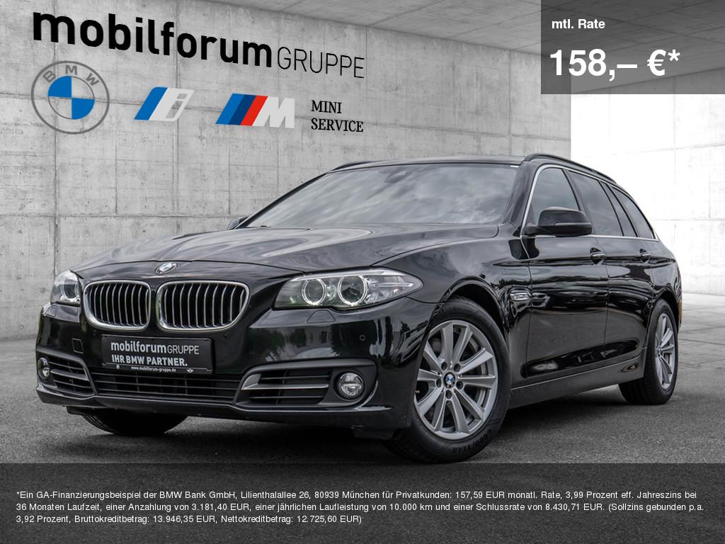 BMW 520d, Jahr 2014, Diesel
