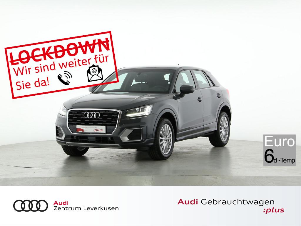 Audi Q2 design 30, Jahr 2019, Diesel