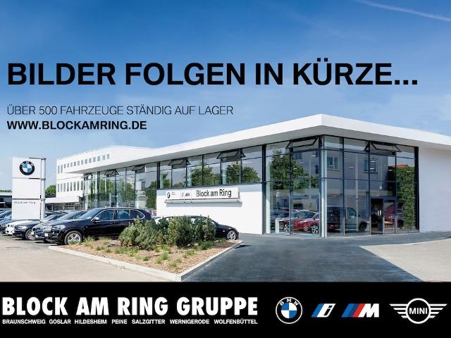 BMW 116i 5-Türer, Jahr 2015, Benzin