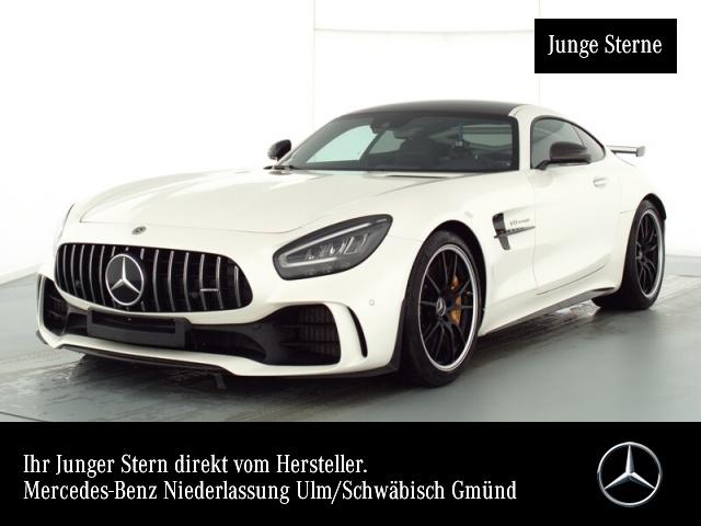 "Mercedes-Benz AMG GT R KERAMIK ""NEUES MODELL"" CARBON DISTRONIC, Jahr 2020, petrol"