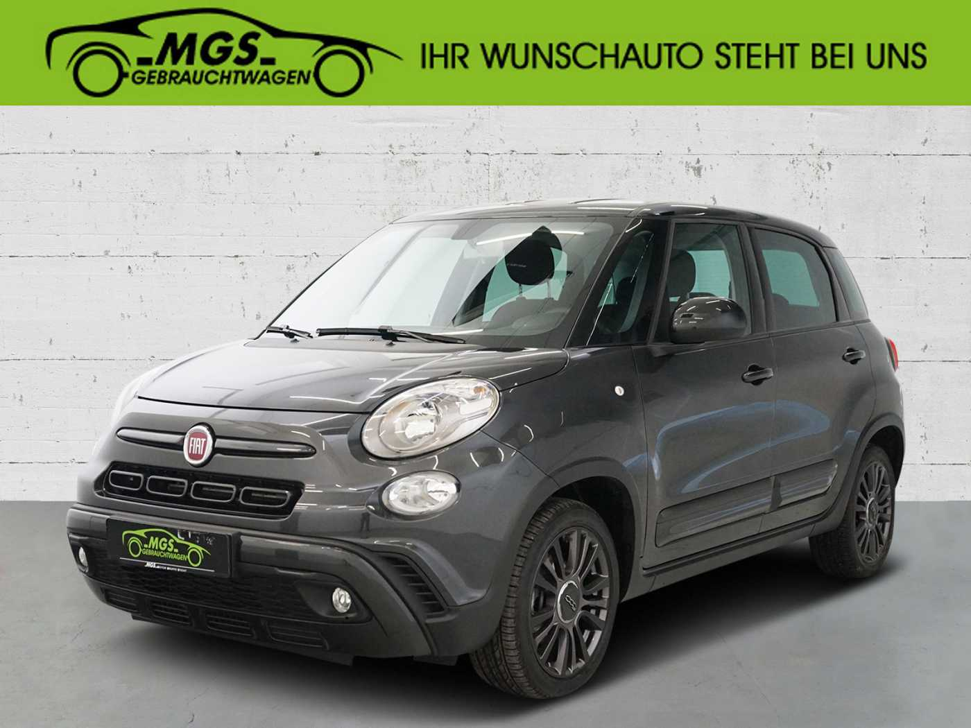 Fiat 500L 1.4 16V S-Design, Jahr 2019, Benzin