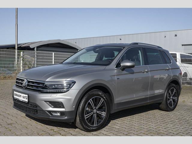 Volkswagen Tiguan Join1.5 TSI DSG Navi LED DAB AHK Kamera AppConnect, Jahr 2019, Benzin