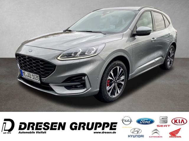 Ford Kuga ST-Line X 1.5 LED+AHK+ACC+Parkassistent, Jahr 2020, Benzin