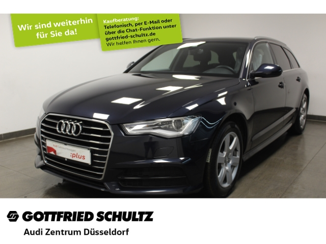 Audi A6 Avant 2.0 TDI ultra 140(190) kW(PS) 6-Gang, Jahr 2018, Diesel
