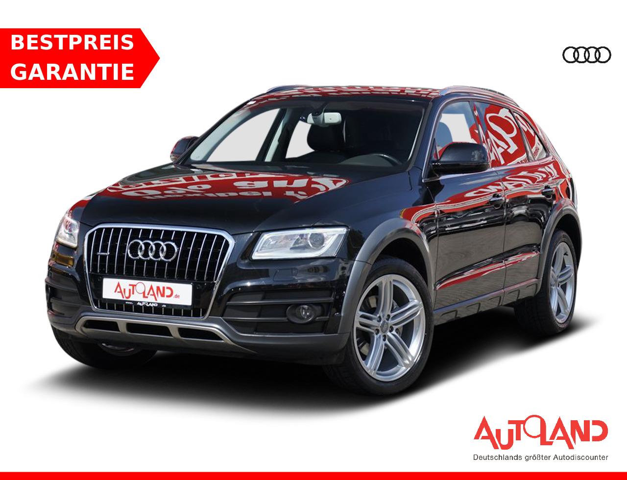 Audi Q5, Jahr 2015, Diesel