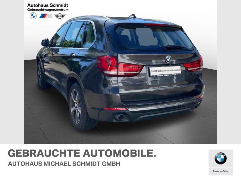 BMW X5 xDrive25d 7 SITZER+PANORAMA+AHK+LEDER+, Jahr 2016, Diesel
