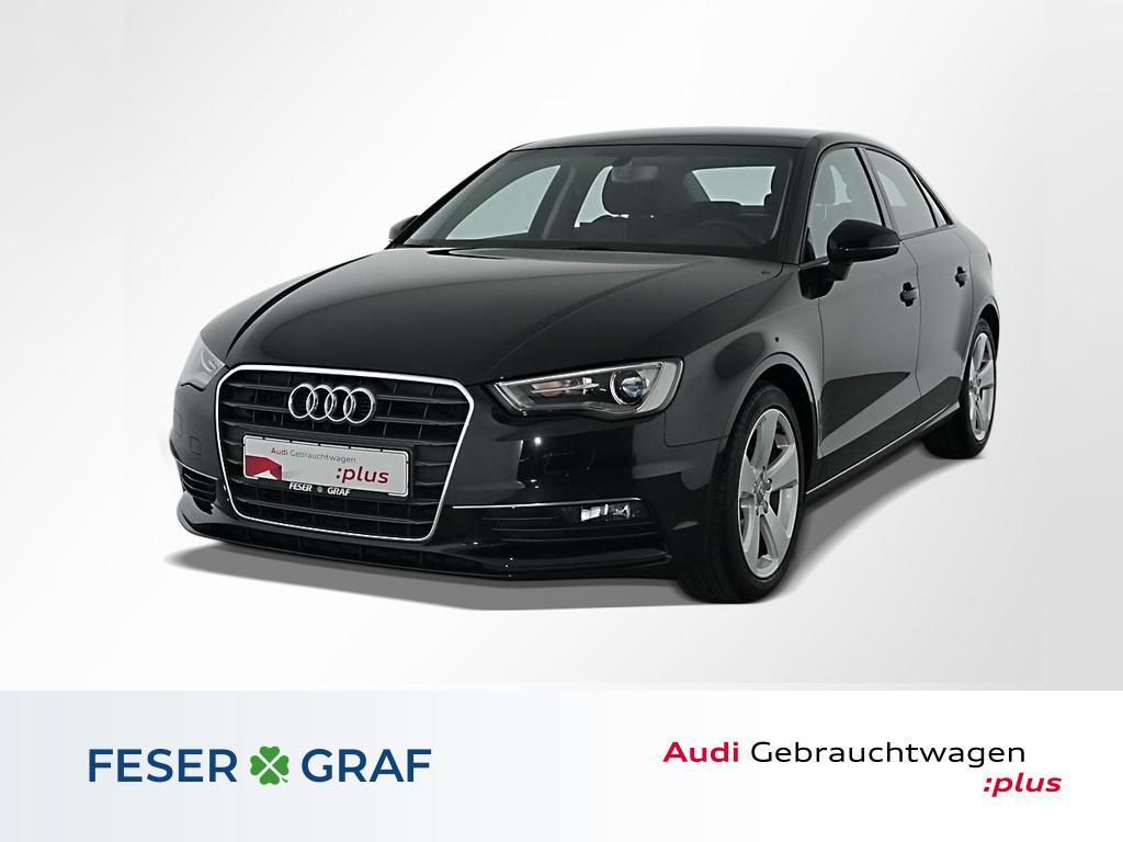 Audi A3 Limousine 2.0 TDI Connectivity,Xenon,PDC, Jahr 2016, Diesel