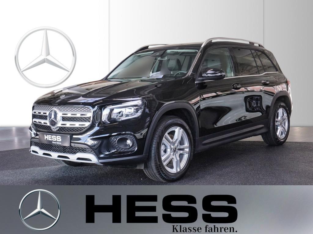 Mercedes-Benz GLB 180 d Style+LED+Kamera+PDC, Jahr 2020, Diesel