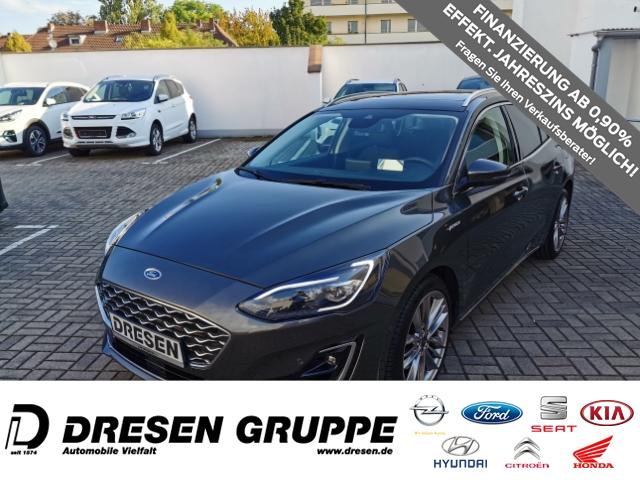 Ford Focus Vignale Turnier 1,5L 150PS, Design-Paket 4, Easy-Parking-Paket, Technologe-Paket, Jahr 2020, Benzin