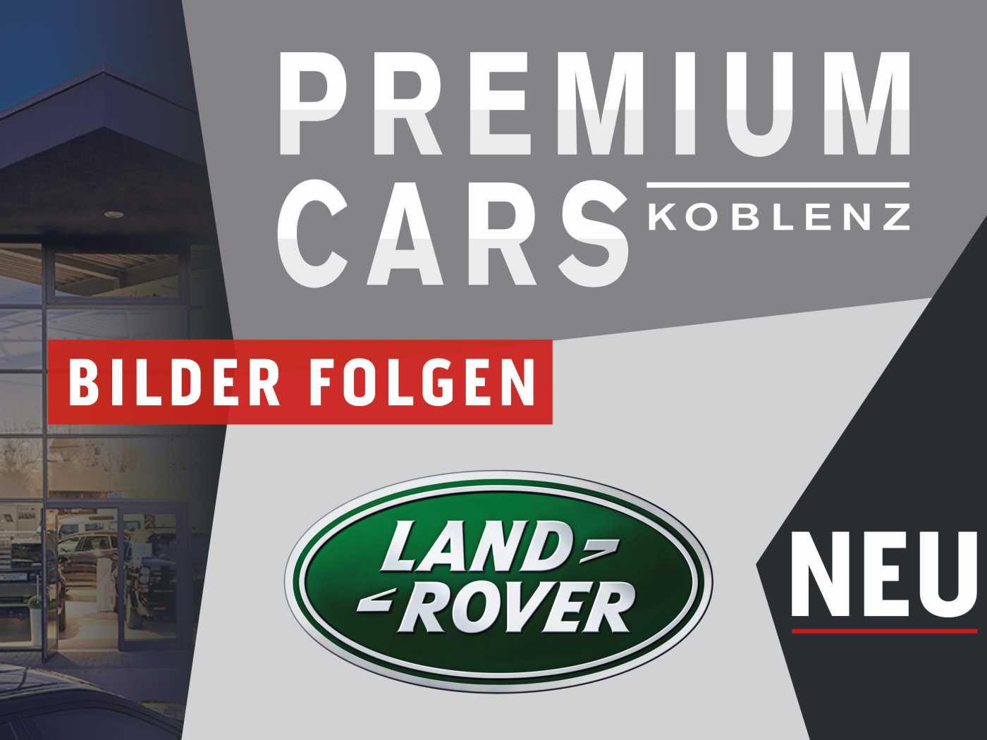 Land Rover Range Rover Sport TDV6 HSE 20''/AHK/Navi, Jahr 2016, Diesel