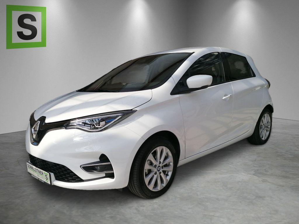 Renault ZOE (ohne Batterie) Z.E. 50 EXPERIENCE, Jahr 2020, Elektro