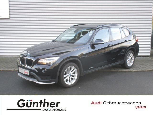 BMW X1 16d S DRIVE+AUTOMATIK+PDC+SITZHEIZUNG+REGENSE, Jahr 2015, Diesel