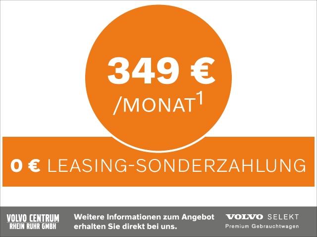 Volvo XC40 2WD T3 EU6d-Temp,LED,PDC,Navi,USB,Sitzh,Klima,Spurassistent, Jahr 2018, Benzin