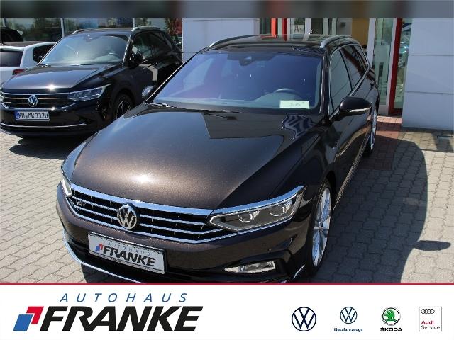 Volkswagen Passat 2.0 TSI BMT Elegance KLIMA LED NAVI LEDER, Jahr 2020, Benzin