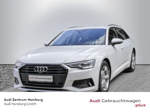 Audi A6 Avant 35 TDI sport S tronic NAVI KAMERA AHK, Jahr 2019, Diesel