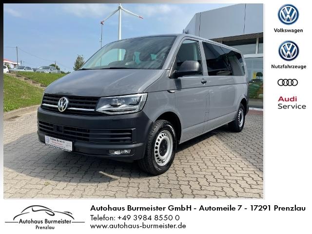 Volkswagen Caravelle Lang, Standheizung, LED, Kamera, Jahr 2016, Diesel
