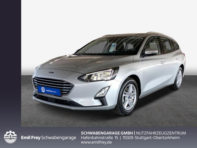 Ford Focus Turnier 1.5 COOL&CONNECT NAVI PDC SHZ LHZ DAB-RADIO, Jahr 2020, Diesel