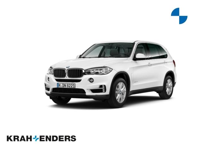 BMW X5 xDrive25d HUD+Navi+Rückfahrkam.+Xenon, Jahr 2017, Diesel