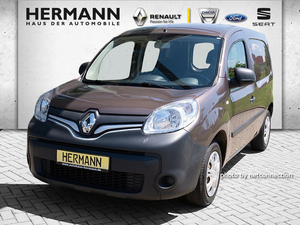 Renault Kangoo, Jahr 2016, diesel