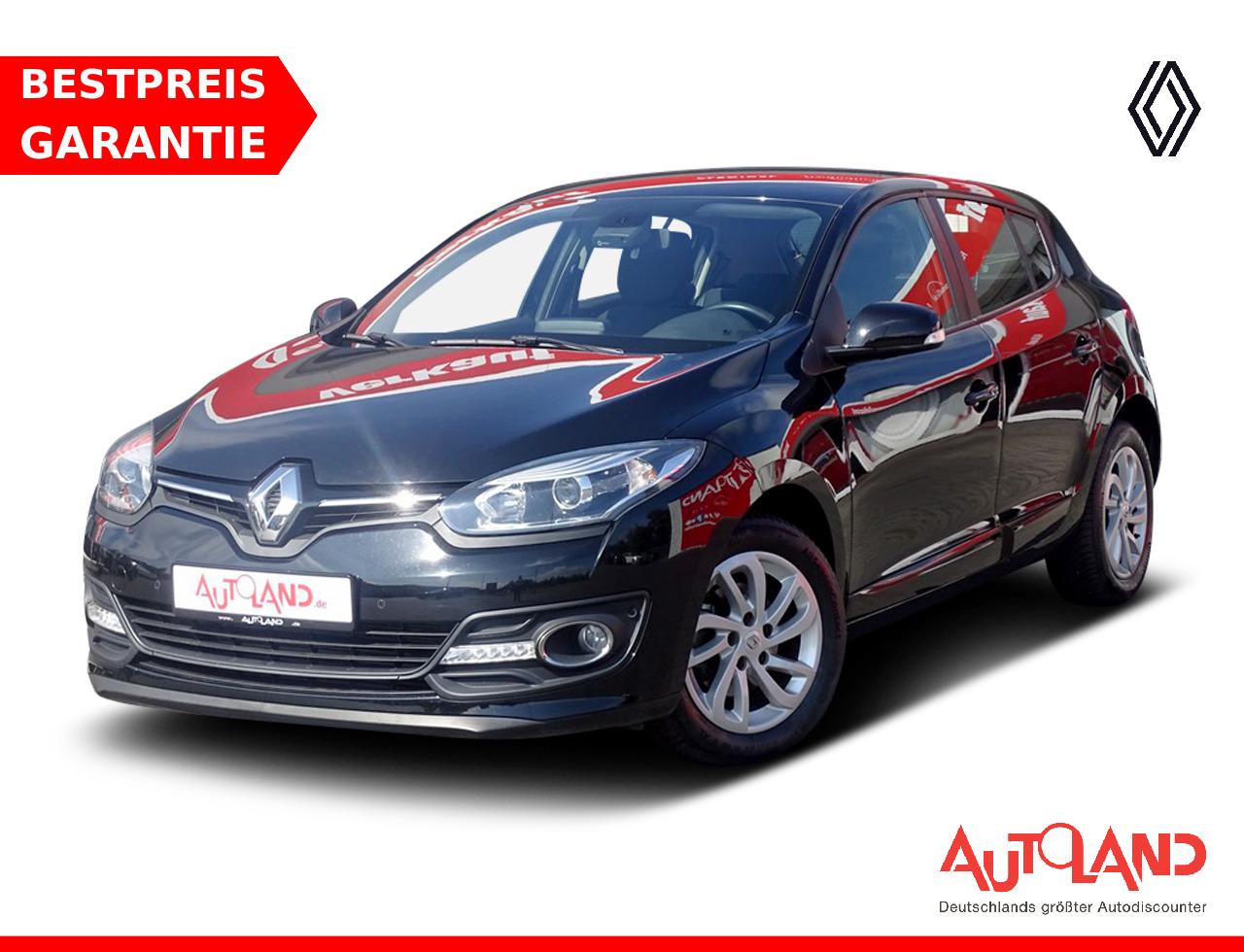 Renault Megane, Jahr 2014, Benzin