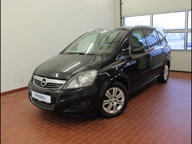 Opel Zafira B 1.7 CDTI Family Plus Navi/Xenon uvm, Jahr 2013, Diesel
