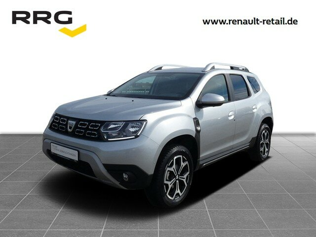 Dacia Duster TCe 150 Adventure 0,99% Finanzierung!!!, Jahr 2019, Benzin