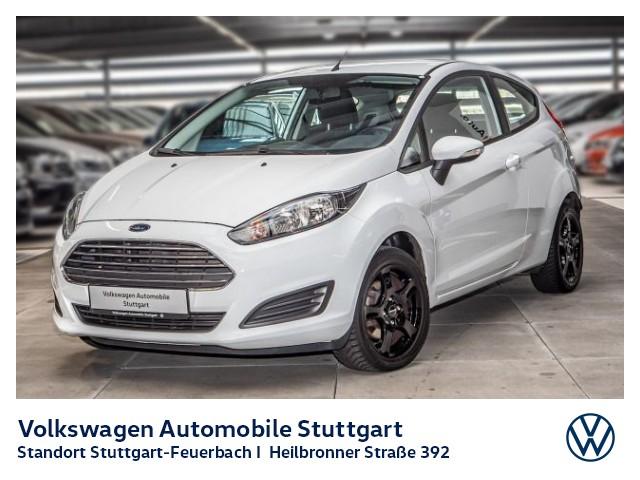 Ford Fiesta 1.25 Trend Klima, Jahr 2014, Benzin