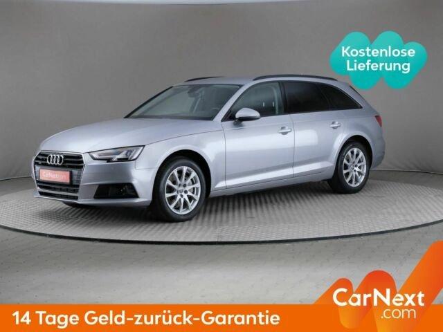 Audi A4 Avant 3.0 TDI S-Tronic BI-XENON NAVI AHK, Jahr 2017, Diesel