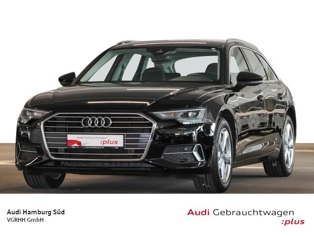 Audi A6 Avant 40 TDI sport S tronic NAVI/KAMERA/AHK, Jahr 2018, Diesel