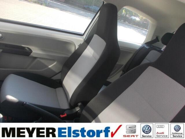 Seat Mii 1.0 Style - Klimaanlage, E-Fenster, ZV, Jahr 2014, petrol