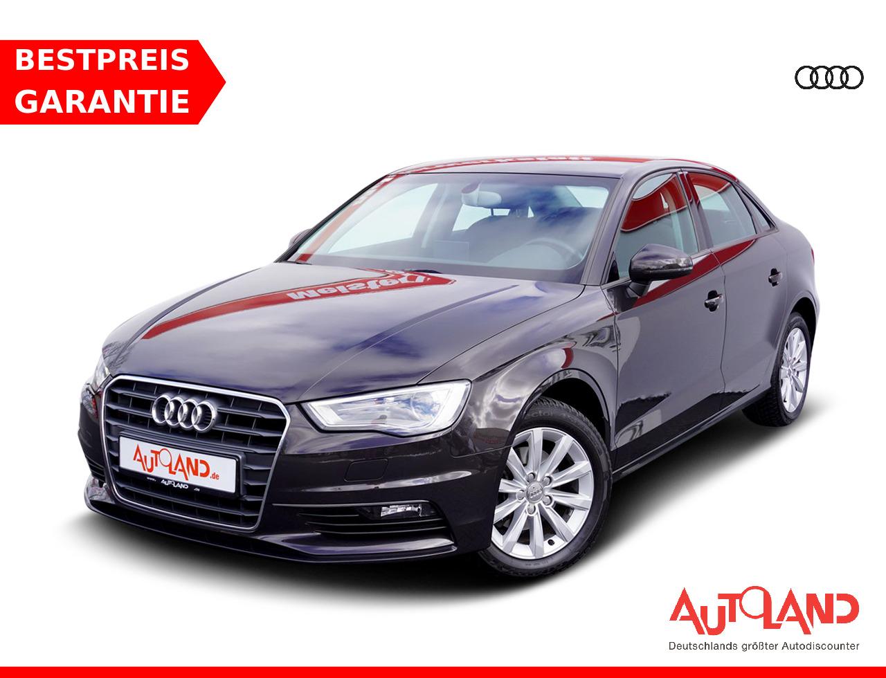 Audi A3, Jahr 2014, Benzin