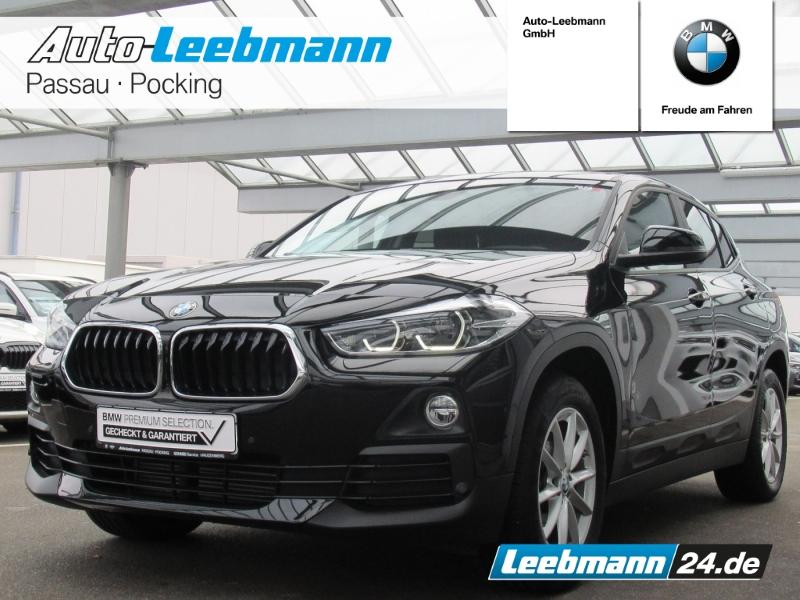 BMW X2 xDrive18d Advantage GARANTIE bis 08/2023, Jahr 2018, Diesel