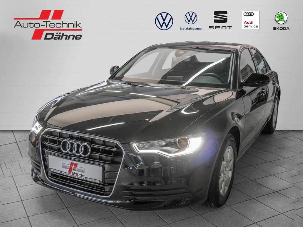 Audi A6 2.0 TFSI, Jahr 2014, Benzin