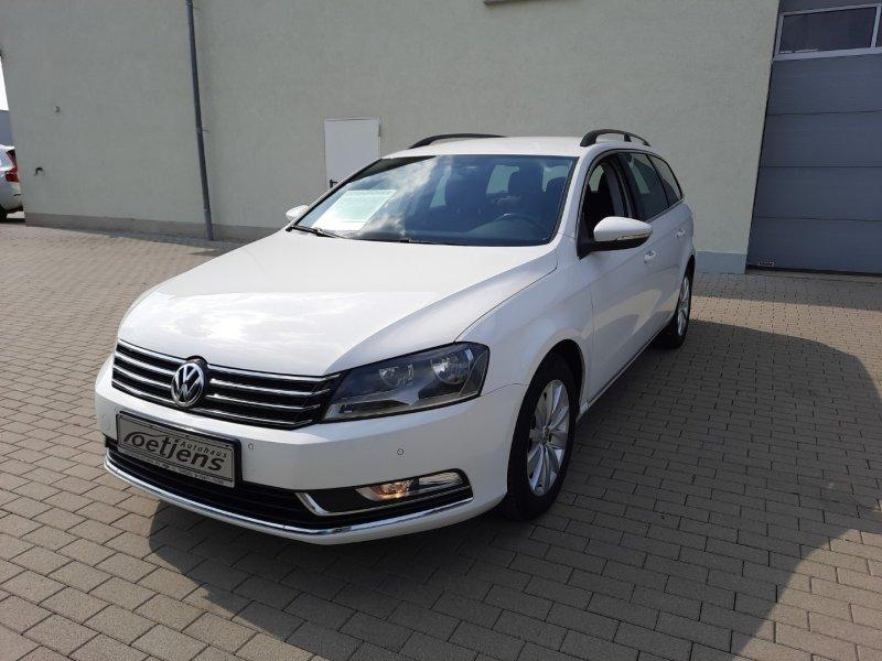 Volkswagen Passat Variant 2.0 TDI Comfortline BMT Comfortline BlueMotion, Jahr 2014, Diesel