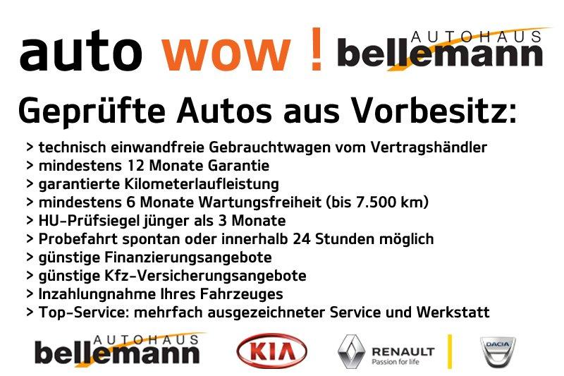 Renault Twingo 1.2-16V Expression *Klima*, Jahr 2014, Benzin