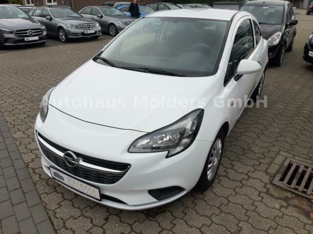 Opel Corsa 1.2 *Garantie*Klima*72 mtl., Jahr 2016, Benzin