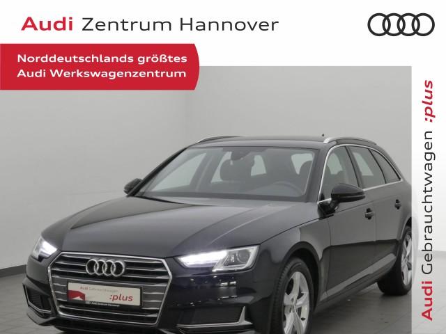 Audi A4 Avant 35 TDI sport, Navi, Xenon, Phone Box, PDC, Jahr 2019, Diesel