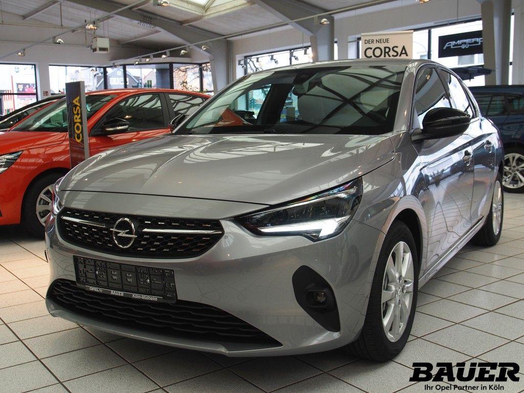 Opel Corsa 1.2 Elegane Automatik Start/Stop, Jahr 2020, Benzin