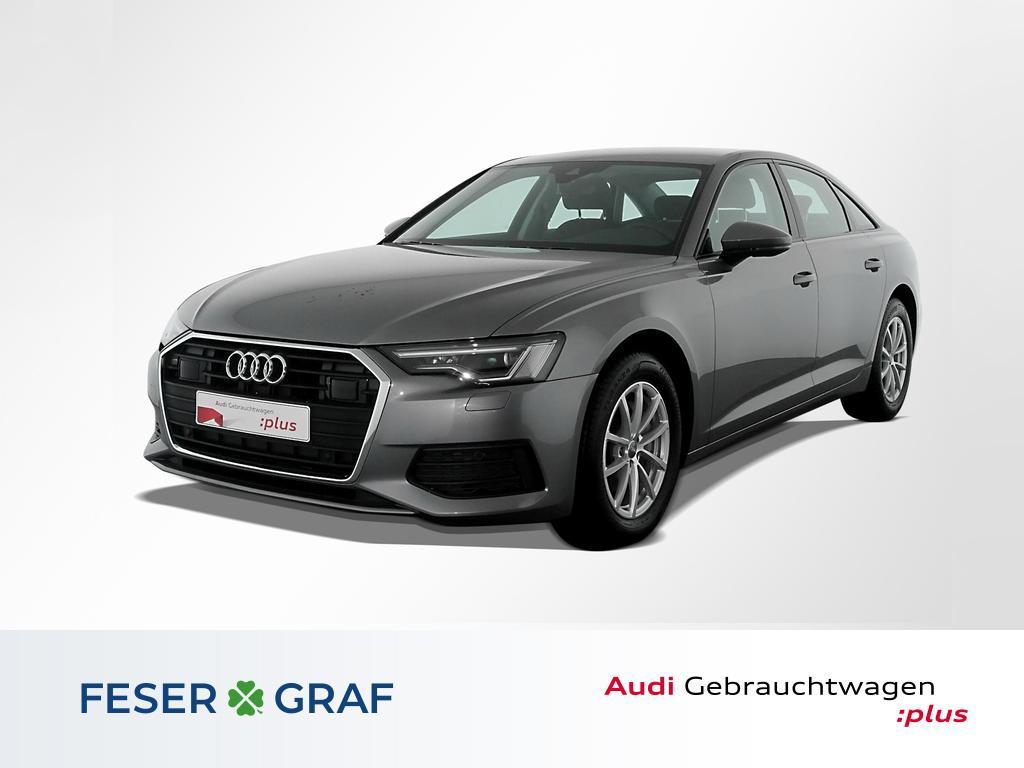 Audi A6 Lim. 35TDI Matrix/Navi/ACC/PDC/SHZ/17 Zoll, Jahr 2019, Diesel