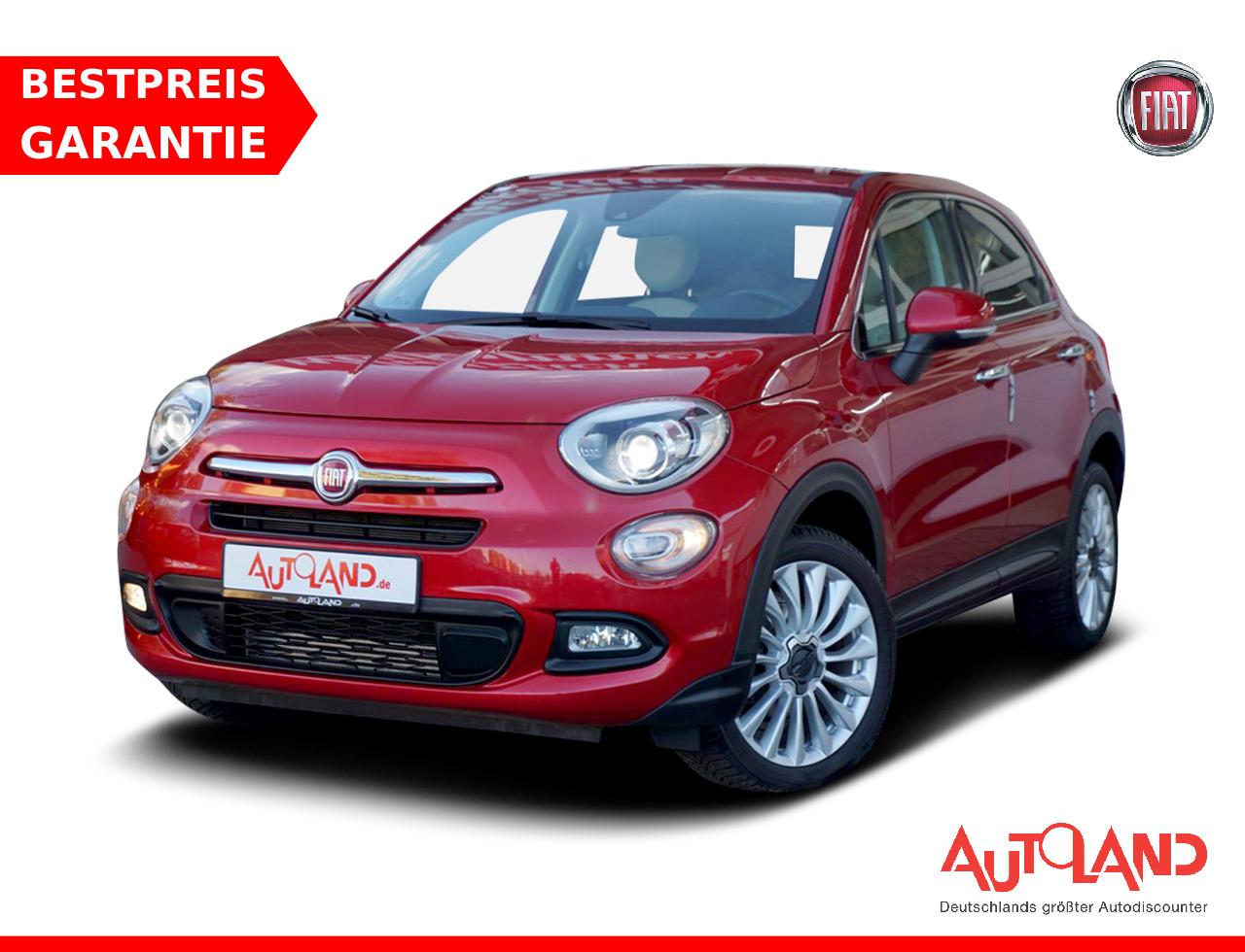 Fiat 500X, Jahr 2015, Benzin